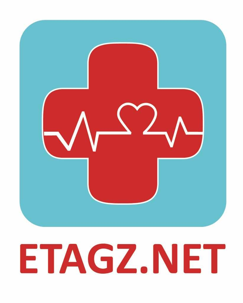 Etagz.net Medical ID Logo
